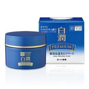 肌ラボ 白潤プレミアム 薬用浸透美白クリーム 50g