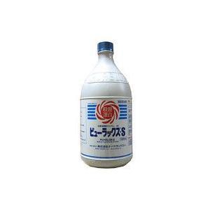 ピューラックス−S 6%   1800ml  |kenko-depart