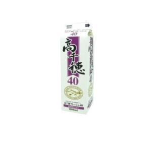 冷蔵発送 南日本酪農       高千穂フレッシュ40  1L|kenko-depart