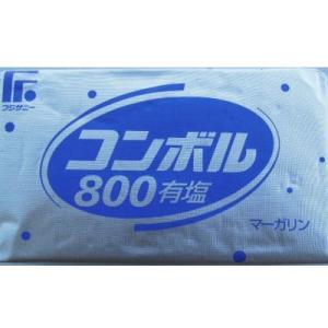 冷蔵発送 不二製油 コンボル800有塩 500g|kenko-depart