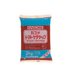 カゴメ(株) トマトケチャップ 3kg|kenko-depart