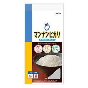 マンナンヒカリ 525g(スティックタイプ)/ 大塚食品