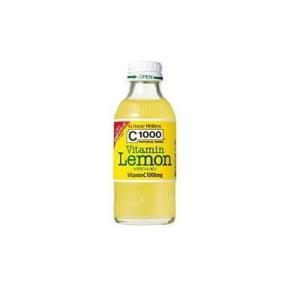 C1000 ビタミンレモン 140ml×30本|kenko-departs