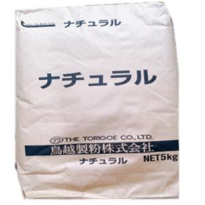 鳥越製粉 ナチュラル 5kg|kenko-departs