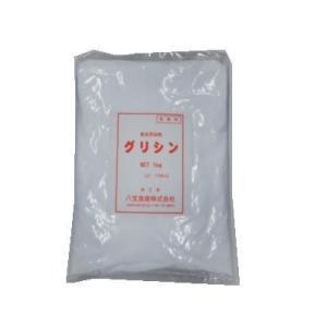 八宝 国産 グリシン 1kg|kenko-departs
