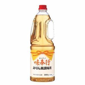 合同酒精 味奉行 みりん風調味料 1.8L