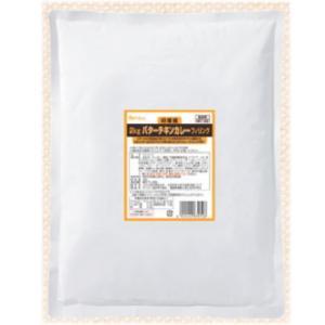 ハウス食品 印度風バターチキンカレーフィリング 2kg|kenko-departs