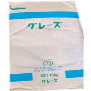 鳥越製粉 グレーズミックス 10kg|kenko-departs