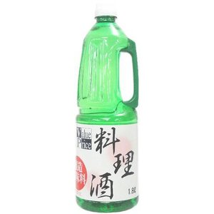 ●名称:料理酒  ●原材料:醸造調味料(米、米麹、食塩)、ぶどう糖果糖液糖、食塩、ぶどう果汁、アルコ...