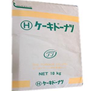 鳥越製粉 Hケーキドーナツミックス 10kg|kenko-departs
