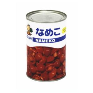 天狗缶詰 なめこ 水煮 4号缶