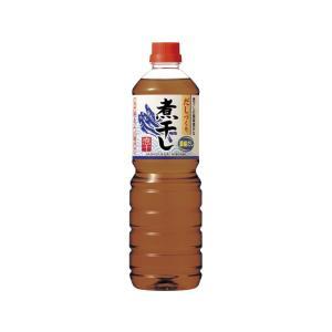 宝酒造 だしづくり 煮干し  1L  kenko-departs
