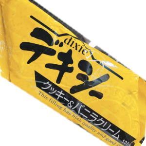 丸和油脂 デキシークッキー&バニラクリーム 500g|kenko-departs