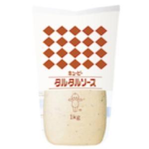 キューピー QP タルタルソース 1kg   kenko-departs