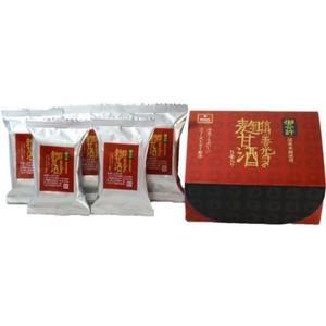 アスザックフーズ 信州善光寺の麹甘酒 5食 フリーズドライ ドライフード インスタント食品|kenko-ex