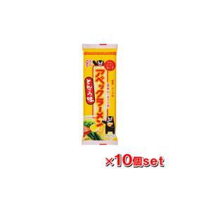 五木食品 アベックラーメン とんこつ味 180g x10個セット|kenko-ex