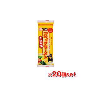 【ケース販売】五木食品 アベックラーメン とんこつ味 180g x20個セット|kenko-ex