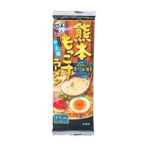 五木食品 熊本もっこすラーメン 123g|kenko-ex