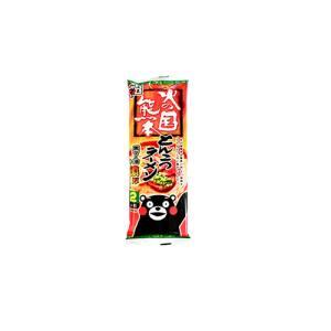 五木食品 火の国熊本とんこつラーメン 250g x10個セット|kenko-ex