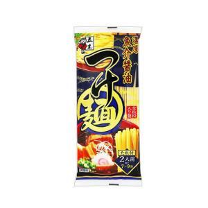 【ケース販売】五木食品 つけ麺 濃厚魚介醤油 256g x20個セット|kenko-ex