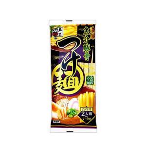 【ケース販売】五木食品 つけ麺 濃厚魚介豚骨 248g x20個セット|kenko-ex