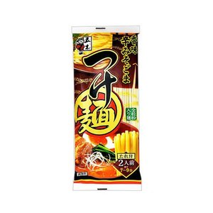【ケース販売】五木食品 つけ麺 香味辛みそごま 260g x20個セット|kenko-ex