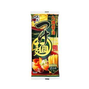 【ケース販売】五木食品 つけ麺 旨だし丸鶏醤油 248g x20個セット|kenko-ex