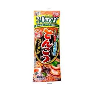 五木食品 糖質30%off とんこつラーメン 75g|kenko-ex