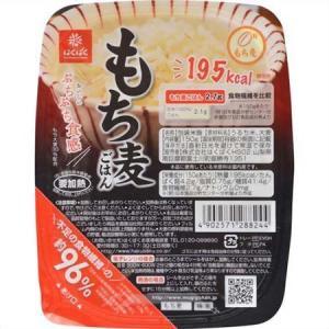 はくばく もち麦ごはん 無菌パック 150g