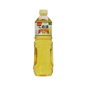 築野食品 こめ油 1000g