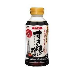 ラカント すき焼のたれ 300ml|kenko-ex