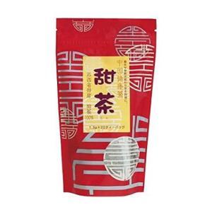 ティーブティック 甜茶 1.5gx20TB