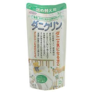 ダニクリン無香料 詰め替え用 230ml