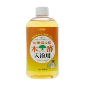 トプラン 木酢入浴剤 600ml 東京企画販売