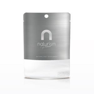 ナチュリズム プレミアム (naturism premium)お徳用 100日分 900粒[ダイエット][サプリメント]|kenko-ex