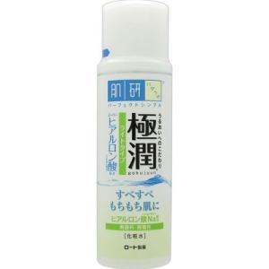 ロート製薬 肌研 ハダラボ 極潤 ヒアルロン液 ライトタイプ 170mL