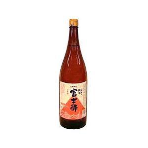 飯尾醸造 純米 富士酢 1.8L