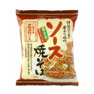 創健社 ソース焼きそば 111.5g(麺90g)|kenko-ex