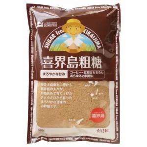 創健社 喜界島粗糖 500g|kenko-ex