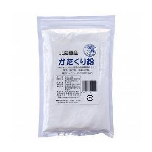 富士食品 北海道産 かたくり粉 200g
