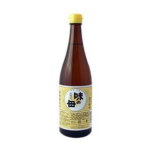 味の一醸造 味の母(みりんタイプ) 720ml|kenko-ex