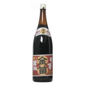 笛木醤油 金笛 醤油 1.8L|kenko-ex
