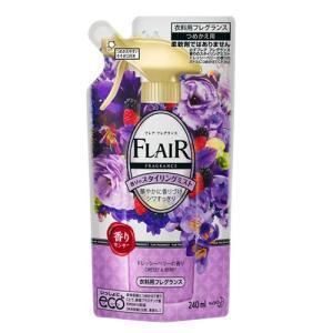 花王 フレア フレグランス ミスト 消臭・芳香剤 ドレッシー&ベリーの香り 詰替用 240ml|kenko-ex