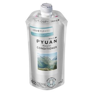 [花王]PYUAN(ピュアン) メリットピュアン ナチュラル (Natural) ミンティー&ミュゲ...