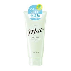 ミュオ 無添加クリーム洗顔料120g(天然アロマのやさしい香り) クラシエ(Kracie)