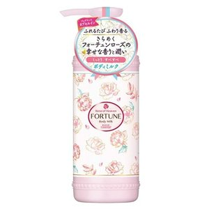 ●フォーチュンRH ボディミルクの商品詳細 ●フォーチュンローズの香りを長時間楽しめるフレグランスカ...