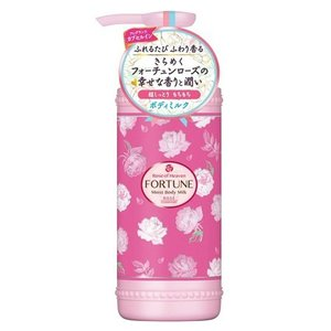 ●フォーチュンRH モイスト ボディミルクの商品詳細 ●フォーチュンローズの香りを長時間楽しめるフレ...