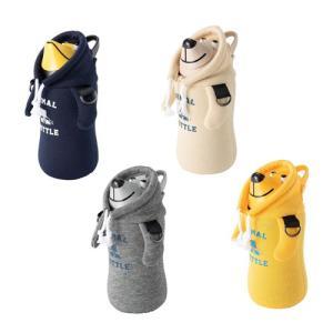 【限定品】サーモマグ thermo mug アニマルボトル カレッジ AM18CG9S サーモマグ ...