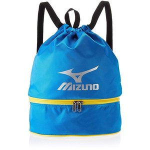MIZUNO【ミズノ】プールバッグ ジュニア 11L (プールバッグ プールバック 水泳 スイミング バッグ キッズ ジュニア 子供)
