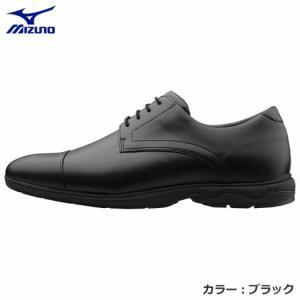 【送料無料】Mizuno ミズノ LD40 ST2 ウォーキング メンズ ブラック [B1GC162109] kenko-ex